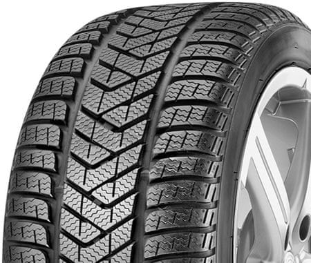 Pirelli WINTER SOTTOZERO Serie III 215/55 R17 98 V - zimné pneu