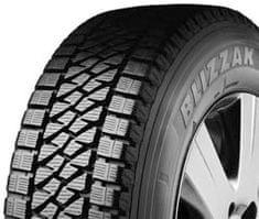 Bridgestone Blizzak W810 175/75 R14 C 99 R - zimní pneu