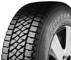 Bridgestone Blizzak W810 195/70 R15 C 104 R - zimní pneu