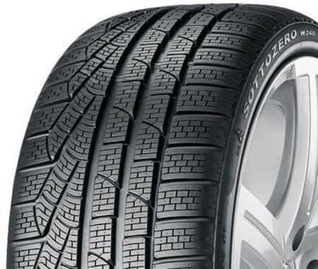 Pirelli WINTER 210 SOTTOZERO SERIE II 225/50 R17 94 H - zimní pneu