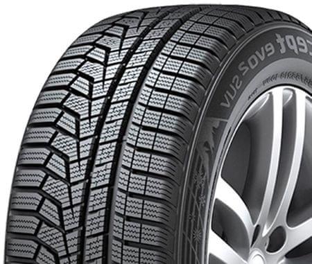 Hankook Winter i*cept evo2 SUV W320A 235/60 R18 107 H - zimné pneu