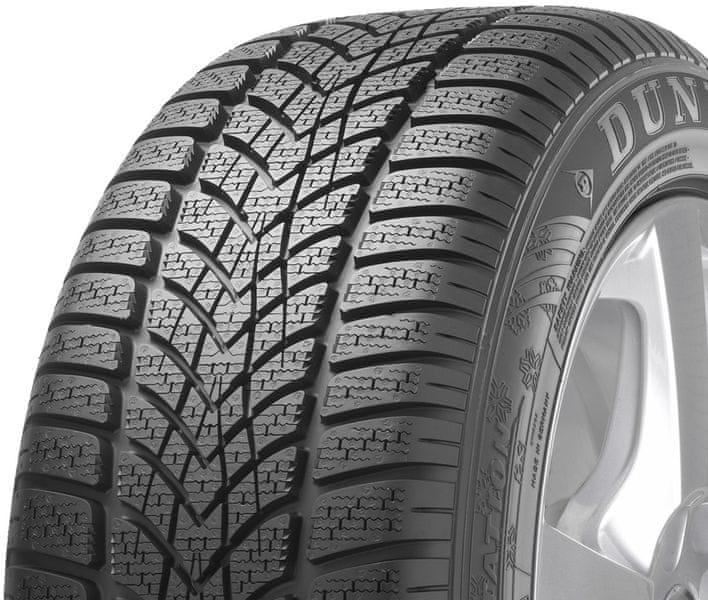 Dunlop SP WINTER SPORT 4D 205/55 R16 91 H - zimní pneu