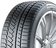 Continental WinterContact TS 850P 205/55 R17 95 V - zimní pneu