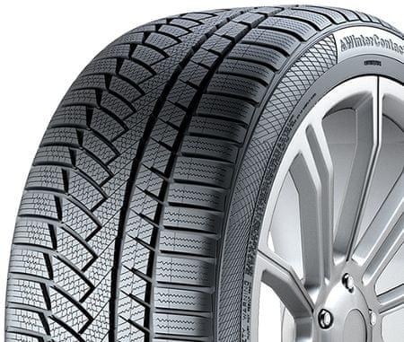 Continental WinterContact TS 850P 225/40 R18 92 V - zimní pneu