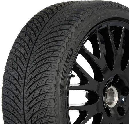 Michelin PILOT ALPIN 5 255/45 R18 103 V - zimní pneu