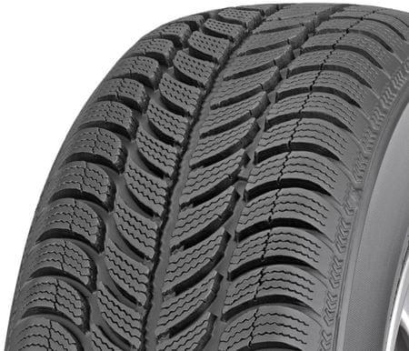Sava ESKIMO S3+ 205/55 R16 91 T - zimné pneu
