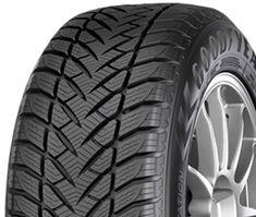 Goodyear UltraGrip SUV 255/60 R17 106 H - zimní pneu