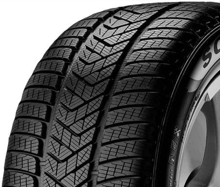 Pirelli SCORPION WINTER 225/65 R17 102 T - zimné pneu