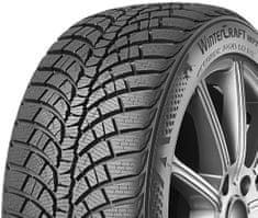 Kumho WinterCraft WP71 235/50 R18 101 V - zimní pneu