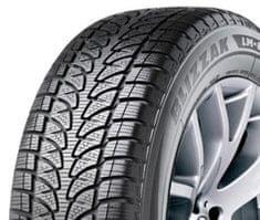 Bridgestone Blizzak LM-80 EVO 275/45 R20 110 V - zimní pneu