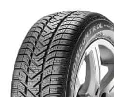 Pirelli WINTER 210 SNOWCONTROL SERIE III 195/60 R16 89 H - zimní pneu