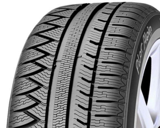 Michelin PILOT ALPIN PA3 245/45 R17 99 V - zimní pneu