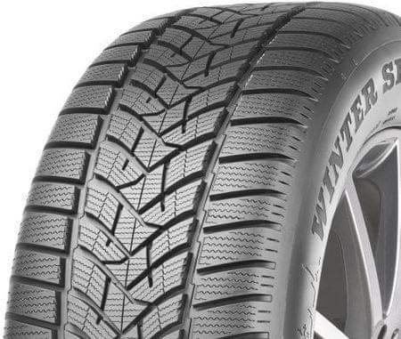 Dunlop Winter Sport 5 SUV 225/60 R17 103 V - zimní pneu
