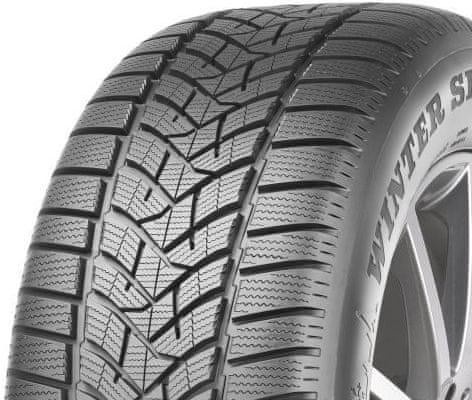 Dunlop Winter Sport 5 SUV 235/60 R18 107 V - zimní pneu