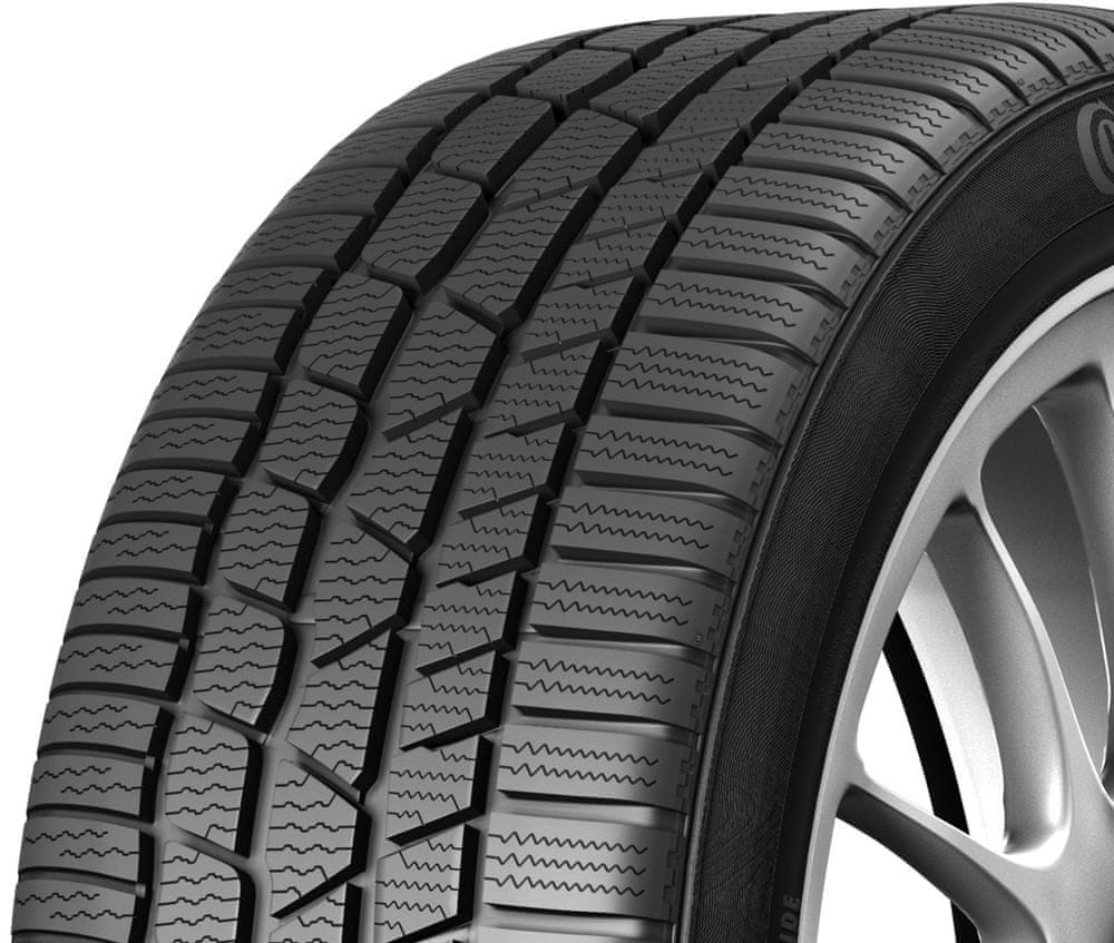 Continental Zimní ContiWinterContact TS 830P 215/60 R17 96 H