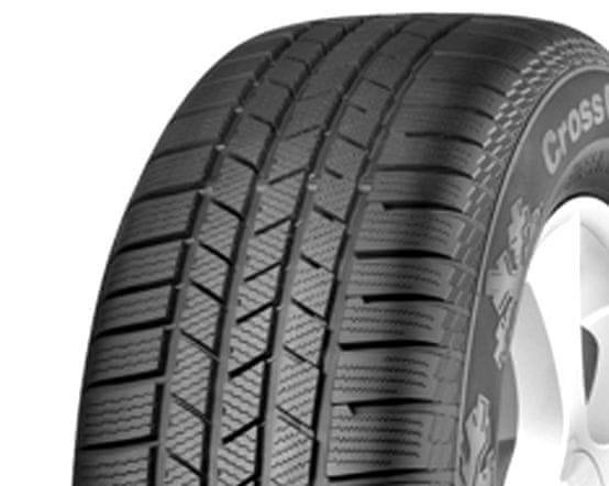 Continental CrossContactWinter 235/65 R18 110 H - zimní pneu
