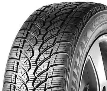 Bridgestone Blizzak LM-32 185/60 R15 88 H - zimné pneu