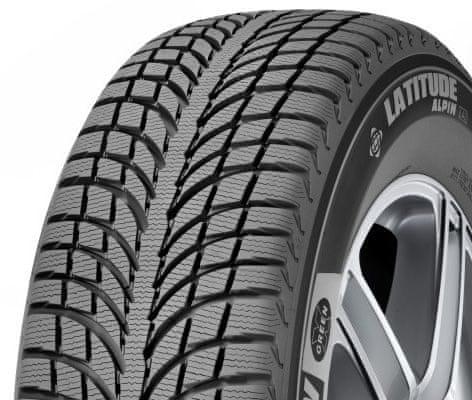 Michelin LATITUDE ALPIN LA2 215/70 R16 104 H - zimní pneu