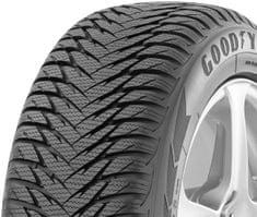 Goodyear UltraGrip 8 205/55 R16 91 H - zimní pneu