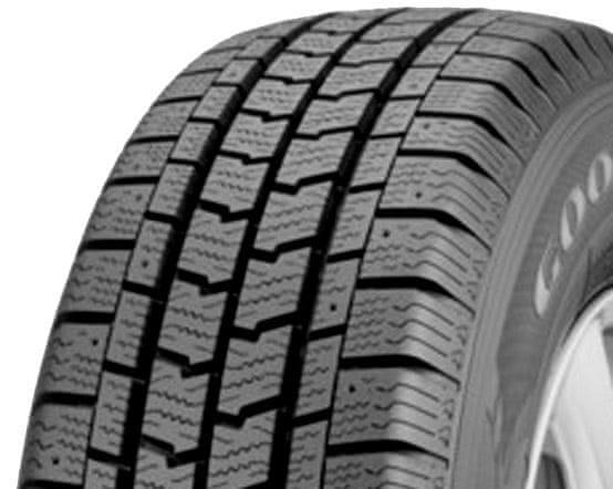 Goodyear Cargo UltraGrip 2 225/70 R15 C 112/110 R - zimní pneu