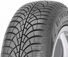 Goodyear UltraGrip 9 185/60 R14 82 T - zimní pneu