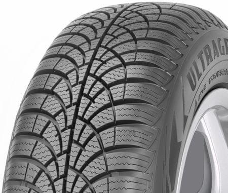 Goodyear UltraGrip 9 195/65 R15 91 T - zimní pneu
