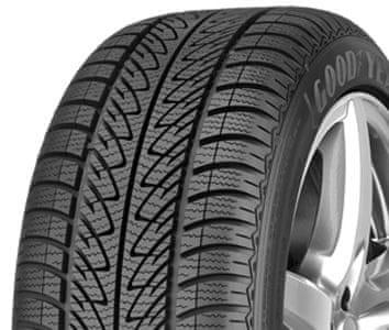 Goodyear UltraGrip 8 Performance 205/60 R16 92 H - zimní pneu