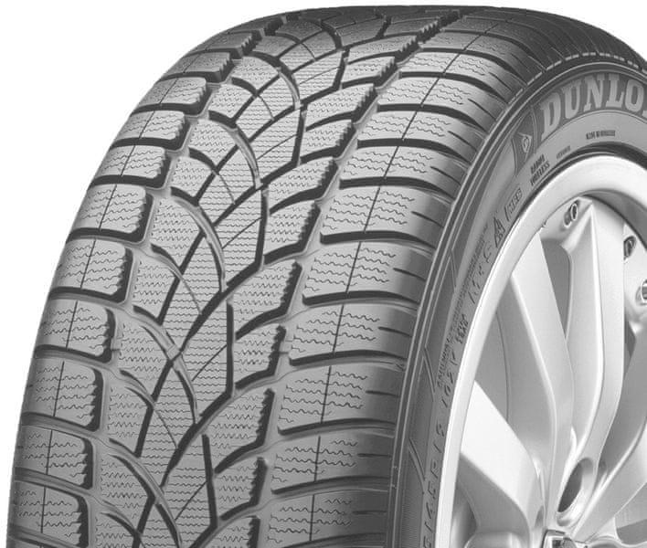 Dunlop SP WINTER SPORT 3D 225/60 R17 99 H - zimní pneu