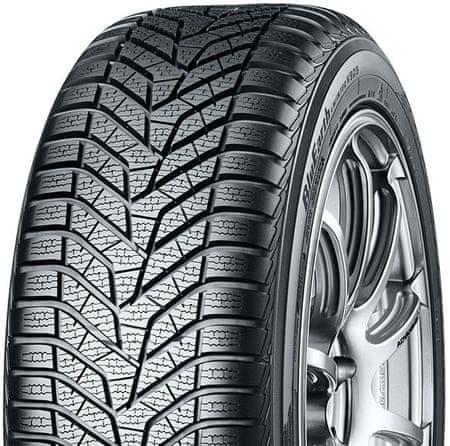Yokohama BluEarth winter V905 195/65 R15 91 T - zimní pneu