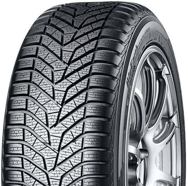 Yokohama BluEarth winter V905 225/65 R17 102 H - zimní pneu