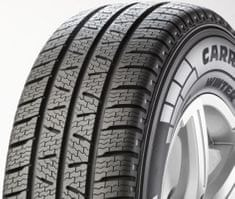 Pirelli CARRIER WINTER 205/75 R16 C 110/108 R - zimní pneu