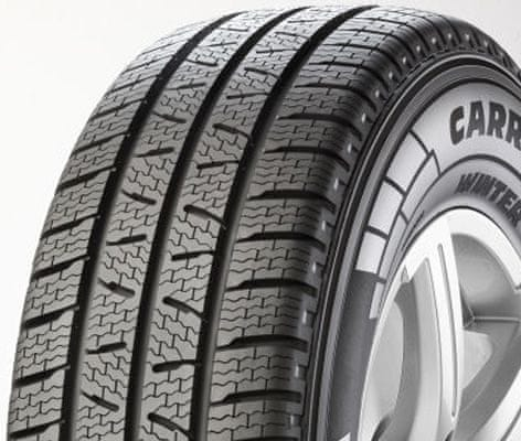 Pirelli CARRIER WINTER 215/60 R16 C 103/101 T - zimní pneu