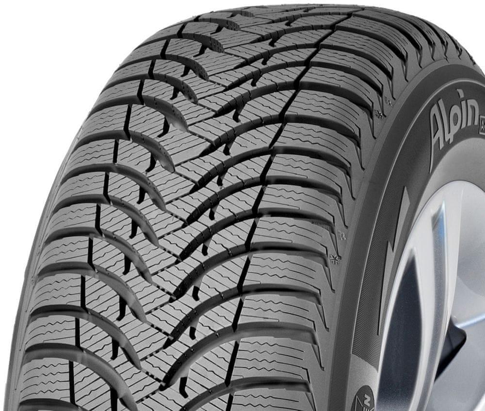 Michelin Michelin ALPIN A4 185/60 R14 82 T zimní