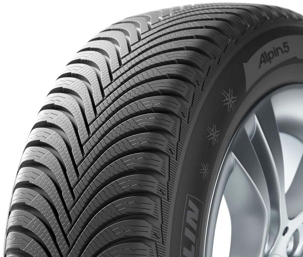 Michelin Michelin ALPIN 5 215/50 R17 95 V zimní