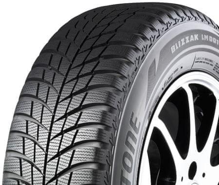 Bridgestone Blizzak LM-001 205/55 R16 91 H - zimné pneu