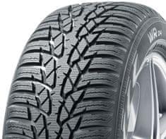 Nokian WR D4 225/50 R17 98 H - zimné pneu