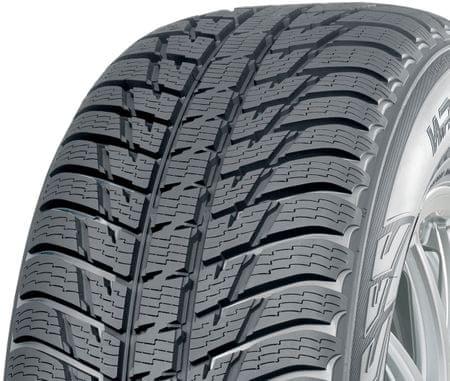 Nokian WR SUV 3 215/60 R17 100 H - zimní pneu