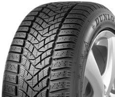 Dunlop Winter Sport 5 205/55 R16 91 H - zimní pneu