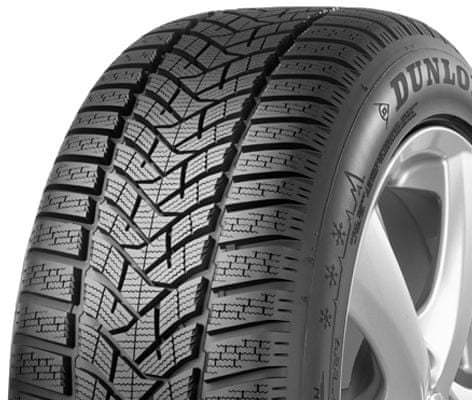 Dunlop Winter Sport 5 225/55 R16 95 H - zimní pneu