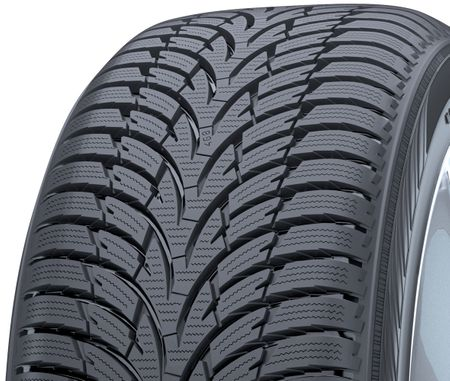 Nokian WR D3 225/45 R17 91 H - zimní pneu