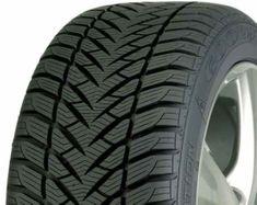 Goodyear UltraGrip 255/55 R18 109 H - zimné pneu