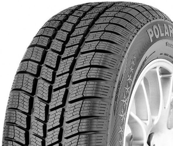 Barum Polaris 3 195/65 R15 95 T - zimní pneu