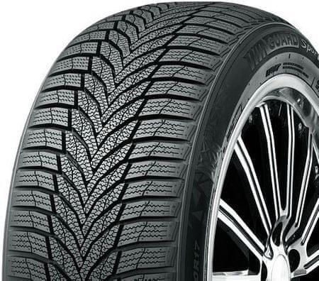 Nexen WinGuard Sport 2 WU7 215/55 R17 98 V - zimné pneu