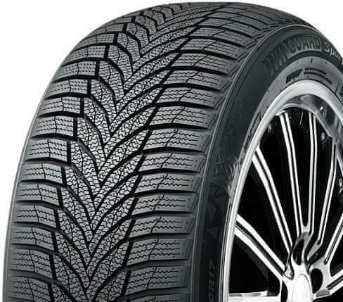 Nexen WinGuard Sport 2 WU7 225/45 R17 94 V - zimní pneu