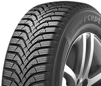 Hankook Winter i*cept RS2 W452 185/60 R14 82 T - zimné pneu