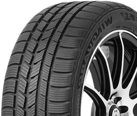 Nexen WinGuard Sport 215/40 R18 89 V - zimní pneu