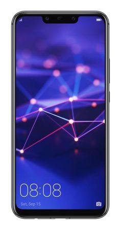 Huawei mobilni telefon Mate 20 Lite, črn