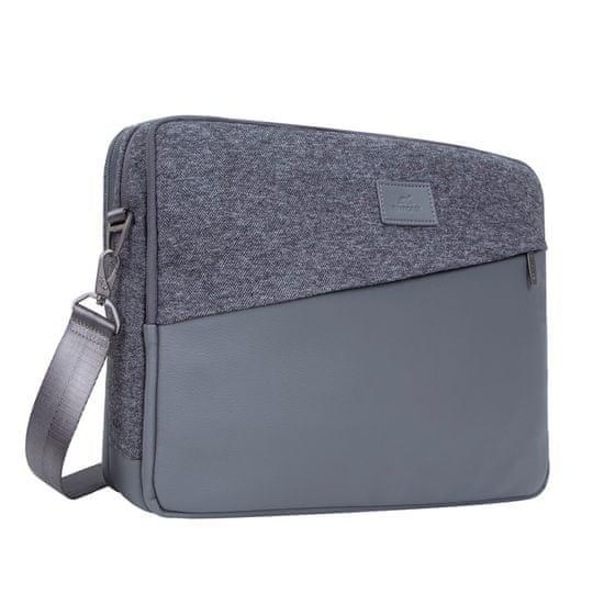RivaCase torba 7930 za prenosnike do 39.6 cm, siva