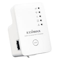 Edimax ojačevalnik WiFi signala N300 WiFi Range Extender, univerzalni