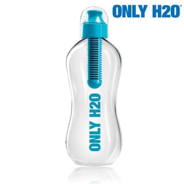 Ceramic Blade Láhev Only H2O s uhlíkovým filtrem InnovaGoods